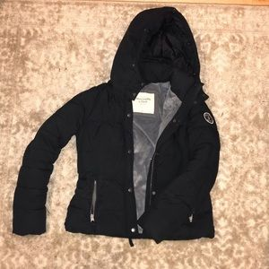 Abercombie Down Jacket